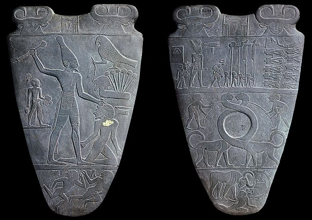 Paleta Narmera